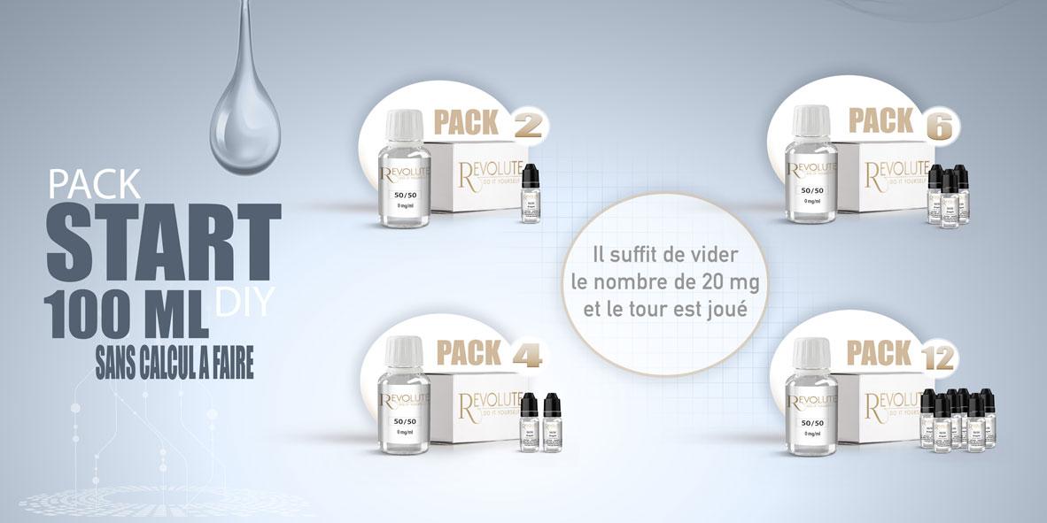 Nouveaux kits DIY TPD ready