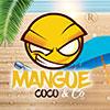 Recette concentrée Mangue-Coco & Co