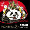 Recette concentrée High-end Umami