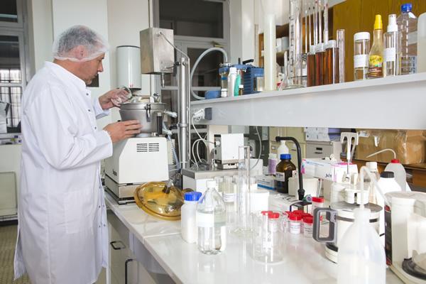 Le laboratoire Révolute