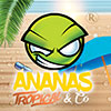 Ananas-Tropical & Co