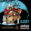 High-End Djeby