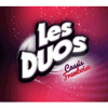 Duo Framboise-Cassis